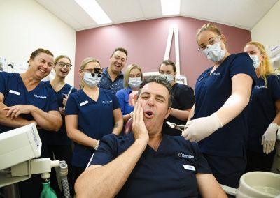 Dental Team - Harris Dental Esperance