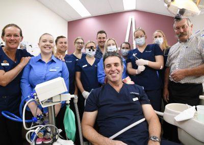The Practice Team - Harris Dental Esperance