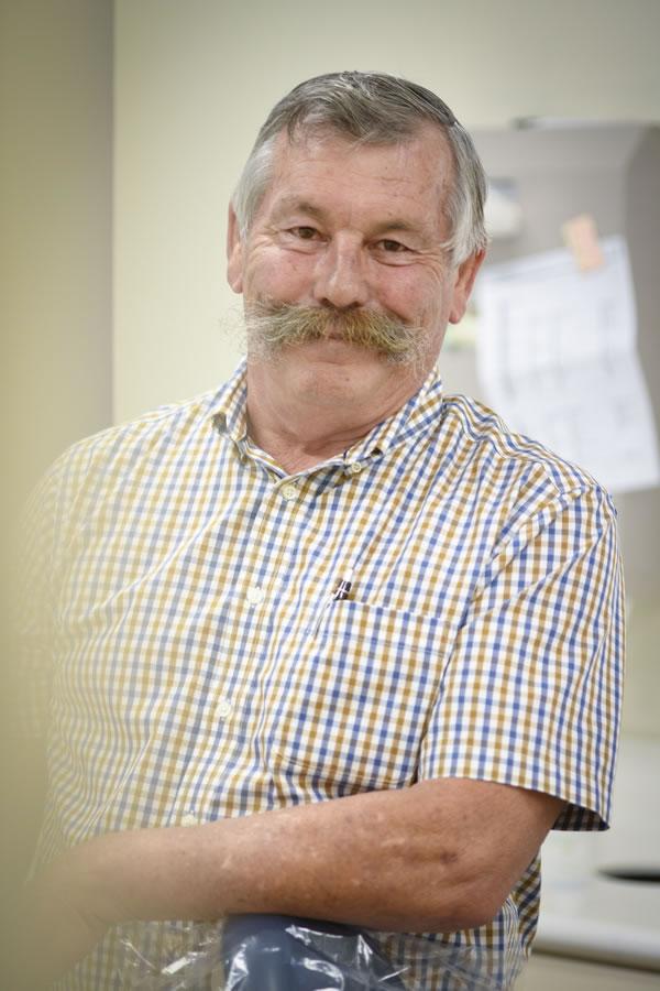 Esperance Dentist - Dr Craig Lankester (BSDc)