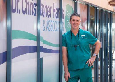 Dr Christopher Harris - Esperance