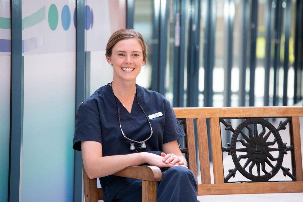 Esperance Dentist - Dr Rani Flynn (DMD)